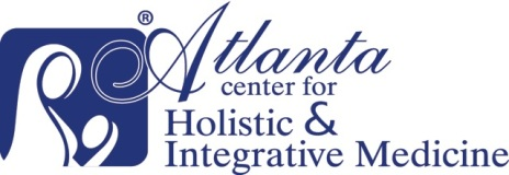 Atlanta Holistic Logo