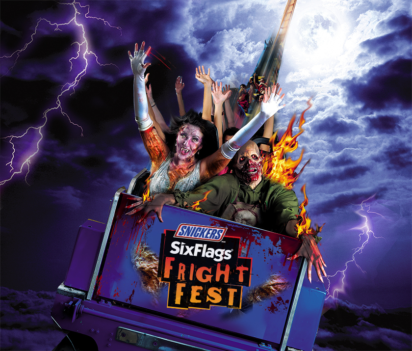 balefire is returning to fright fest at six flags over georgia